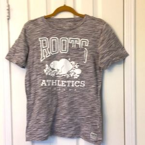 EUC Roots Athletics T Shirt